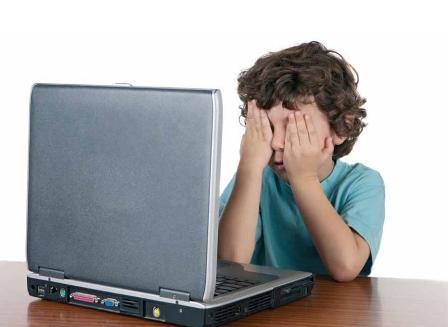 Нужен ли дошкольнику компьютер?