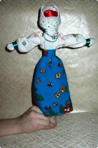 20 февраля - День народной куклы