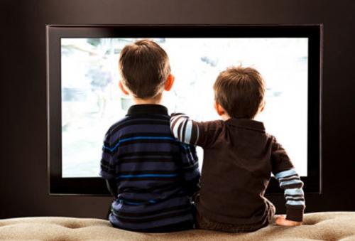 Какие мультфильмы показывать ребенку?