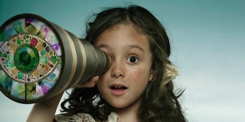 Фантастические детские фото от Gaby Herbstein