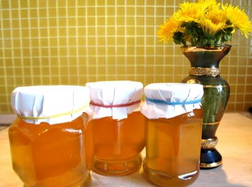 Варенье (мед) из одуванчиков