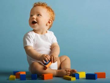Раннее развития детей - методика Масару Ибука