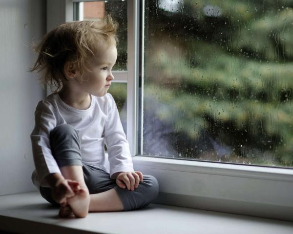 В плохую погоду - всё, кроме телевизора