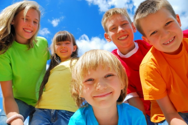 Самооценка ребенка в разном возрасте