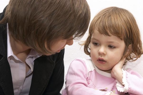 Новый способ лечения задержки речи