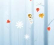 Винкс: Создание снежинок