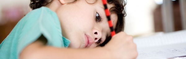 Профилактика сутулости у детей