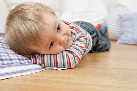 Готов ли ребенок к детскому саду?