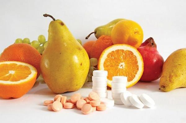 Какие витамины нужны детям весной?