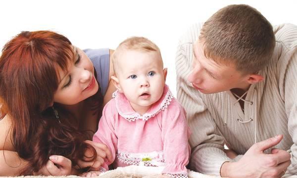 Как научить ребенка говорить правильно самостоятельно?