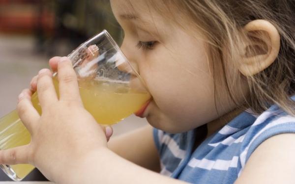 Напитки для детей: компоты, морсы, кисели