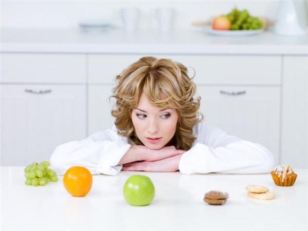Здоровое питание во время зачатия и беременности