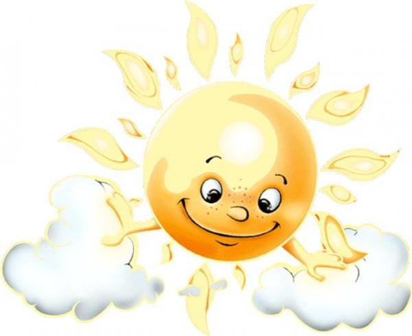 Обучающая игра «Солнышко»