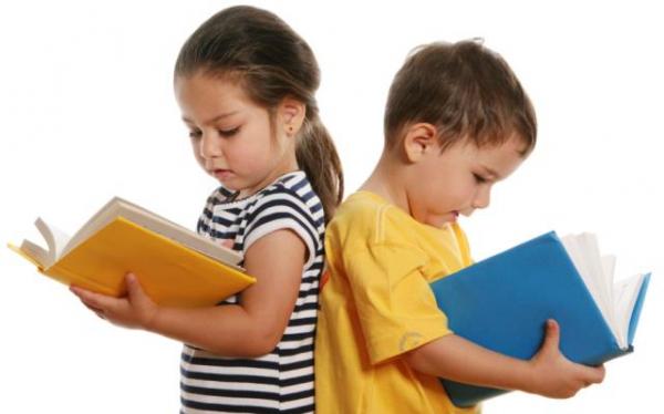 Проверка знаний дошкольника перед школой