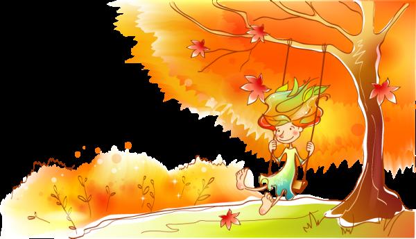 Осенние чистоговорки