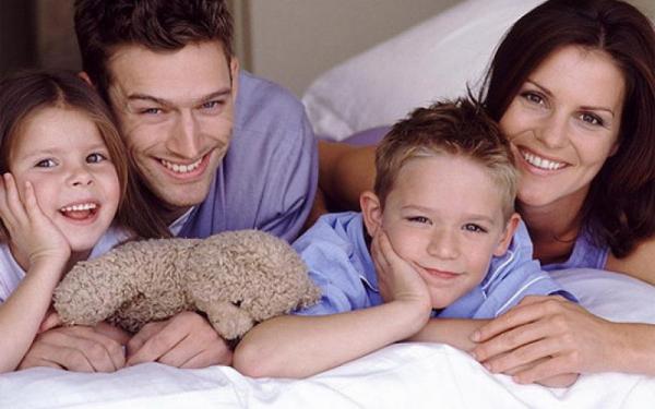 10 не обычных советов для родителей